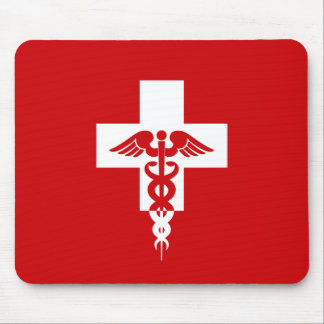 Medical Professional mousepad, customize Mouse Pad