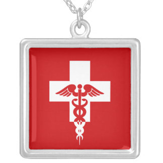Medical Professional necklace
