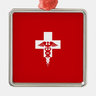 Medical Professional ornament - add your text!