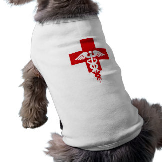 Medical Professional pet clothing