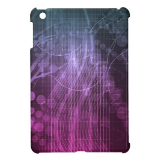 Medical Science iPad Mini Cover