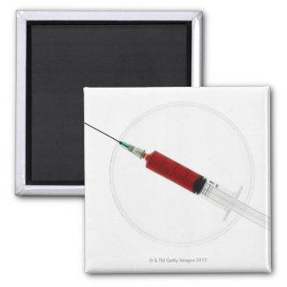 Medical Still Life 2 Magnet