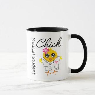 Medical Student Chick Mug