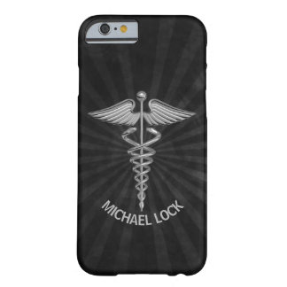 Medical Symbol Cool Personalized Nurses Doctors Barely There iPhone 6 Case