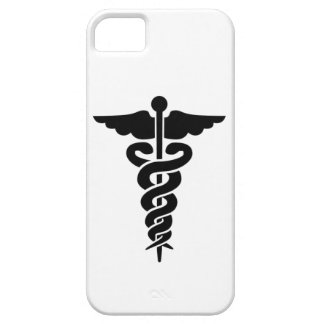 Medical Symbol iPhone 5 Cover