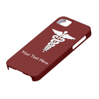 Medical Symbol Phone Case