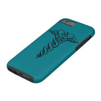 Medical Symbol Tough iPhone 6 Case