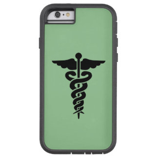 Medical Symbol Tough Xtreme iPhone 6 Case
