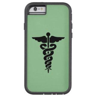 Medical Symbol Tough Xtreme iPhone 6 Case