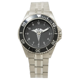 Medical Symbol Watch