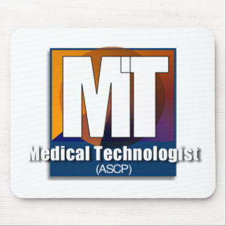Medical Technologist ASCP Gifts Mouse Mats