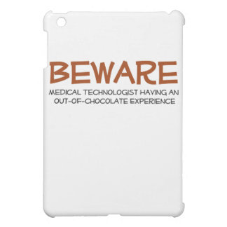 Medical Technologist iPad Mini Cases