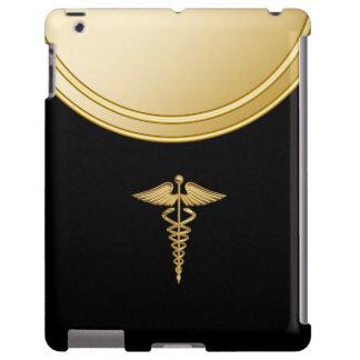 Medical Theme iPad Cases iPad Case