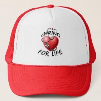 Medical Trucker Hat