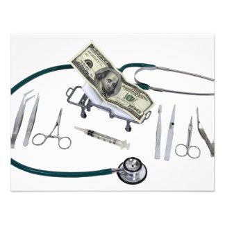 MedicalFunds082309 Custom Invites