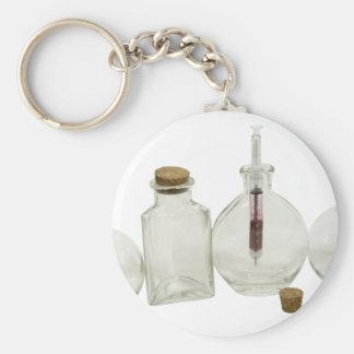 MedicalPotions091809 Basic Round Button Key Ring