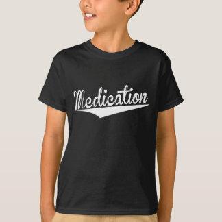 Medication, Retro, T-Shirt