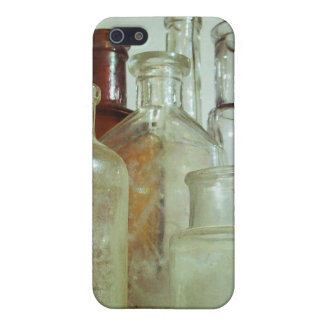 Medicine Bottle Display Cover For iPhone 5/5S