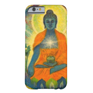 Medicine Buddha Art iPhone 6 case Barely There iPhone 6 Case