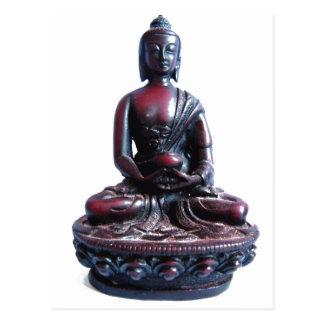 Medicine Buddha Postcard