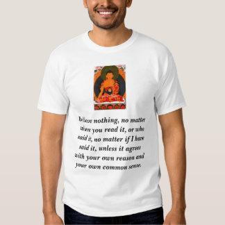 Medicine Buddha T Shirt