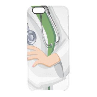 Medicine Female  Doctor iPhone 6 Plus Case