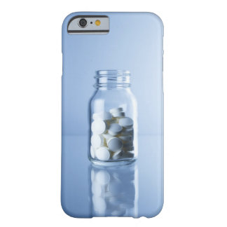medicine in the bottle barely there iPhone 6 case
