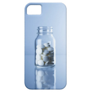 medicine in the bottle case for the iPhone 5