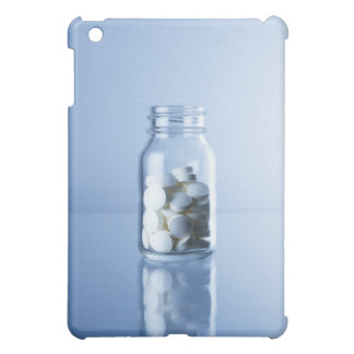 medicine in the bottle iPad mini cases