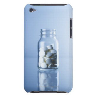 medicine in the bottle iPod touch Case-Mate case