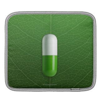 Medicine iPad Sleeve