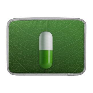 Medicine MacBook Sleeve