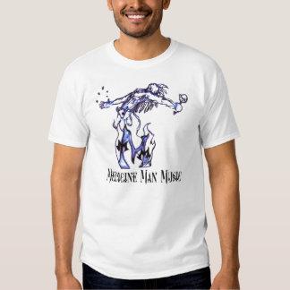 Medicine Man Music - Logo Tshirts