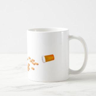 Medicine Time Mug