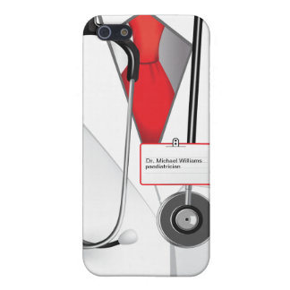Medicines Doctor iPhone 5  Case. iPhone 5/5S Cover