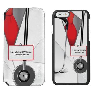 Medicines Doctor Incipio Watson™ iPhone 6 Wallet Case