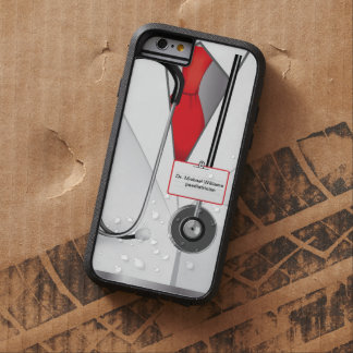 Medicines Doctor Tough Xtreme iPhone 6 Case