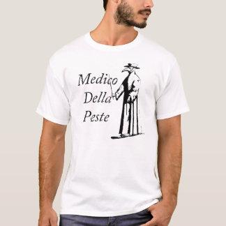 Medico Della Peste (Italic) T-Shirt