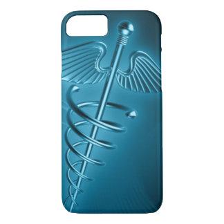 Medicus Symbol for I Phone iPhone 8/7 Case