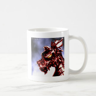 Medieval3red Coffee Mug