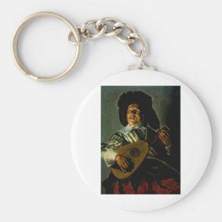 medieval-bard-5 key chains