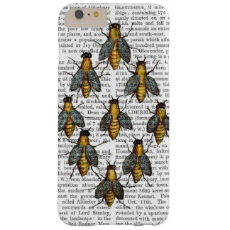 Medieval Bees 2 Barely There iPhone 6 Plus Case