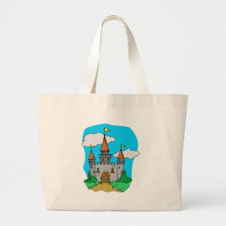 Medieval Castle Bags