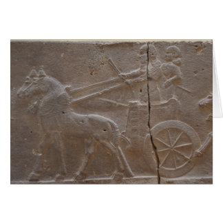 Medieval Combat Card