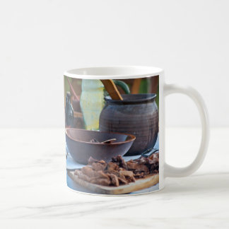 Medieval Cooking Photography Coffee Mug