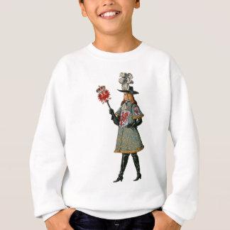 Medieval Courtier Sweatshirt