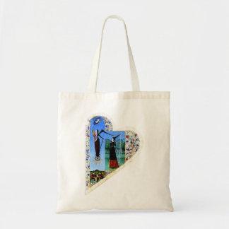 Medieval Heart Bag