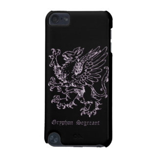 Medieval Heraldry Gryphon segreant iPod Touch (5th Generation) Covers