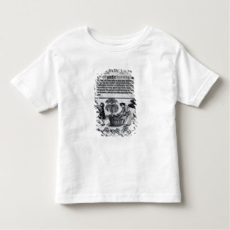 Medieval Herb Garden Toddler T-Shirt