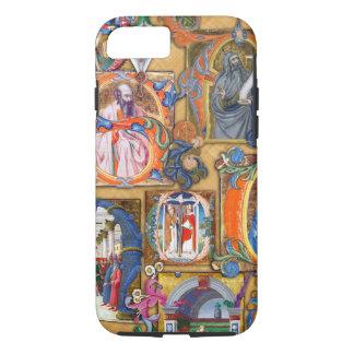 Medieval Illuminations iPhone 7 Case